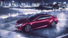 Lexus RC - Immagine: 2