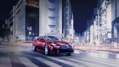Lexus RC - Immagine: 3