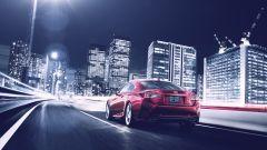 Lexus RC - Immagine: 4