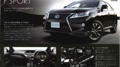 Lexus RX 2012 - Immagine: 6