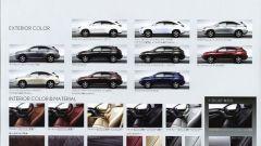 Lexus RX 2012 - Immagine: 7