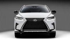 Lexus RX 2016 - Immagine: 15