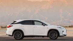 Lexus RX 2016 - Immagine: 5