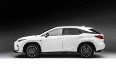 Lexus RX 2016 - Immagine: 16