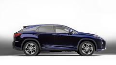 Lexus RX 2016 - Immagine: 27