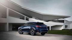 Lexus RX 2016 - Immagine: 8