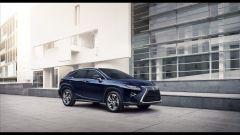 Lexus RX 2016 - Immagine: 9