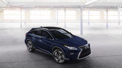 Lexus RX 2016 - Immagine: 6