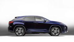 Lexus RX 2016 - Immagine: 26