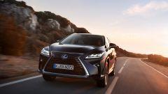 Lexus RX 450h: prezzi e allestimenti - Immagine: 2