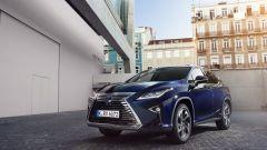 Lexus RX 450h: prezzi e allestimenti - Immagine: 7