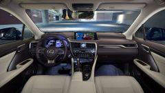 Lexus RX 450h: prezzi e allestimenti - Immagine: 10