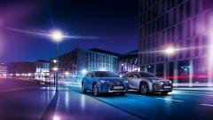 Lexus UX 300e: arriva nella seconda metà del 2020