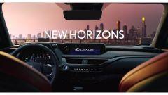 Lexus UX: in video dal Salone di Ginevra 2018 - Immagine: 7