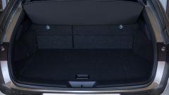 Lexus UX bagagliaio