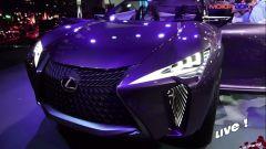 Lexus UX Concept: e' in arrivo la sorellina della NX? - Immagine: 4