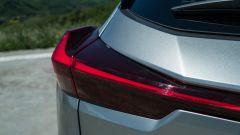 Lexus UX LED posteriore