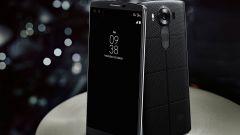 LG V10   - Immagine: 3