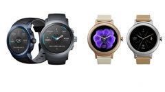 LG Watch Sport e LG Watch Style: ecco i primi smartwatch con Android Wear 2.0