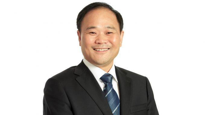Li Shufu, chairman di Geely