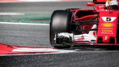 Liberty Media pensa alla qualifica a giro singolo per la Formula Uno