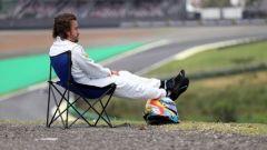 Liberty Media potrebbe introdurre un nuovo formato di gara nelle prossime stagioni di F1