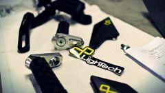 LighTech: nuovi accessori in alluminio - Immagine: 23