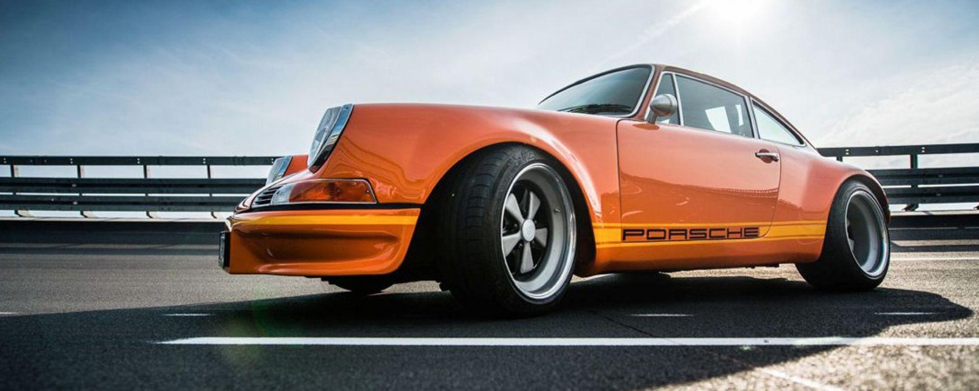 Lightspeed Classic 911