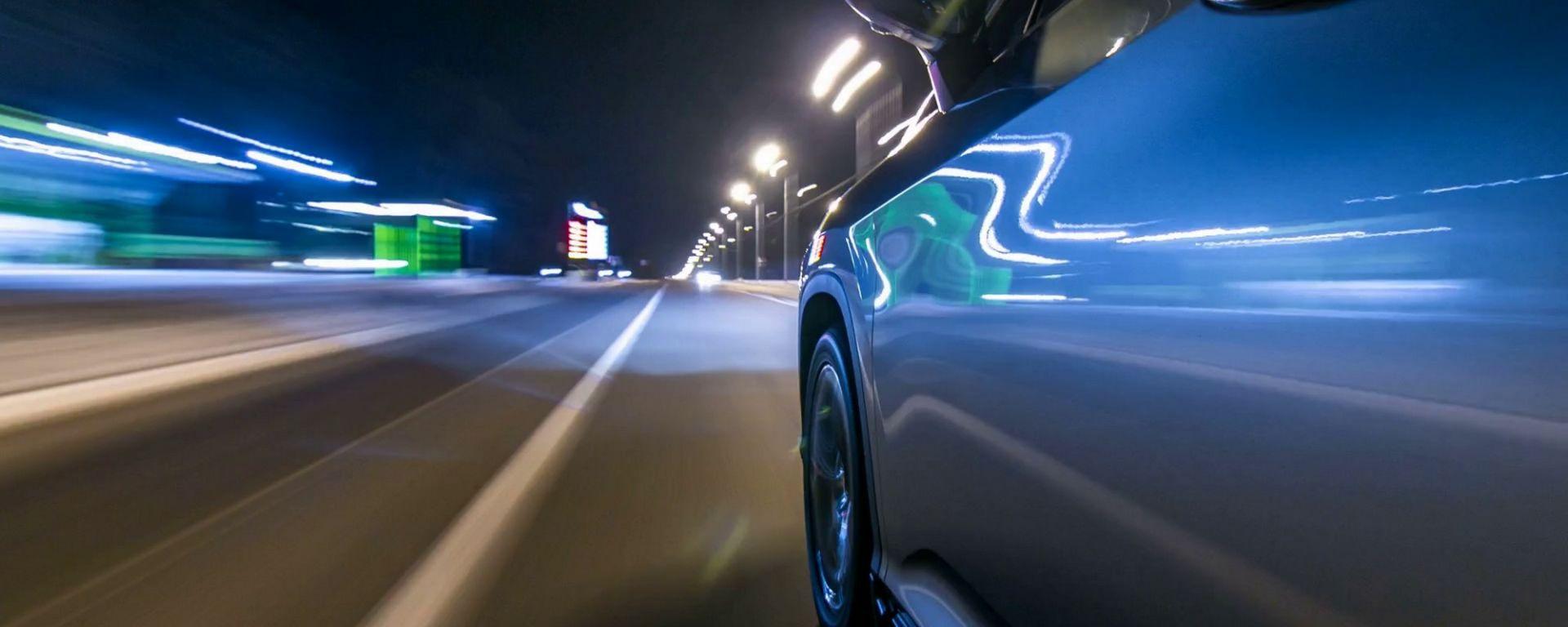 Limiti di velocità: in autostrada crescerà a 150 km/h?