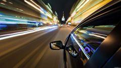 Limiti di velocità, quasi tutti li oltrepassano. Ecco le statistiche