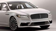 Lincoln Continental 2017 - Immagine: 1