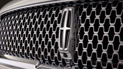 Lincoln Continental 2017 - Immagine: 5