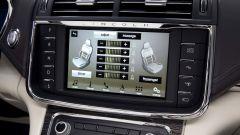 Lincoln Continental 2017 - Immagine: 13