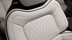 Lincoln Continental 2017 - Immagine: 17