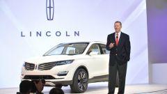Lincoln MKC - Immagine: 25