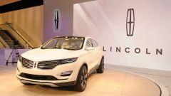 Lincoln MKC - Immagine: 26