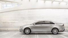 Lincoln MKZ 2013 - Immagine: 11