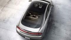 Lincoln MKZ 2013 - Immagine: 2
