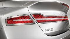Lincoln MKZ 2013 - Immagine: 12