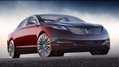 Lincoln MKZ Concept - Immagine: 2