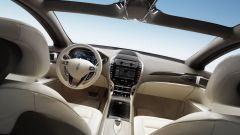 Lincoln MKZ Concept - Immagine: 3