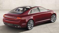 Lincoln MKZ Concept - Immagine: 5