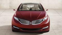 Lincoln MKZ Concept - Immagine: 7