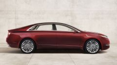 Lincoln MKZ Concept - Immagine: 8