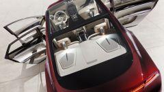 Lincoln MKZ Concept - Immagine: 4