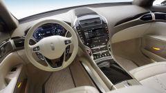 Lincoln MKZ Concept - Immagine: 10