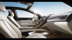 Lincoln MKZ Concept - Immagine: 11