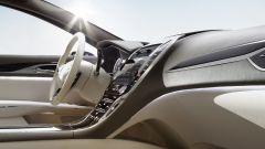 Lincoln MKZ Concept - Immagine: 12