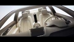 Lincoln MKZ Concept - Immagine: 13