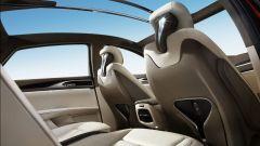 Lincoln MKZ Concept - Immagine: 14